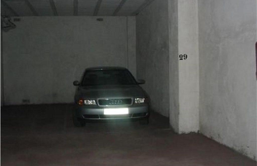 Garaje A Ponte Ourense